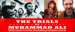 From Fri, Nov. 8, The Trials of Muhammad Ali at Chatham 14