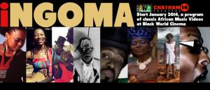 iNGOMA: African Music Videos