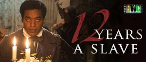 Black History Month – Feb 13, 12 Years A Slave Community Discussion