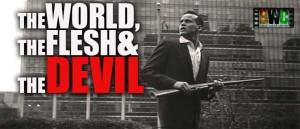 Thurs, Feb 20, 7pm – Past Future Vision: The World, The Flesh and The Devil