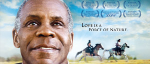 Thurs. Oct 2, 7pm, Danny Glover in FROM ABOVE