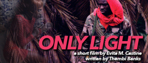 New Short Films: Only Light (2014) by Evita Castine