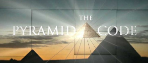 The Pyramid Code: with Afrofuturism849.com