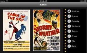 Discover 100 Years of Black Cinema on Your Smartphone