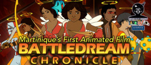 Thurs Feb 18, 7pm BATTLEDREAM CHRONICLE