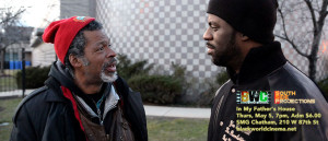 In My Father's House, Thurs, May 5, 7pm presented by Black World Cinema and South Side Projections