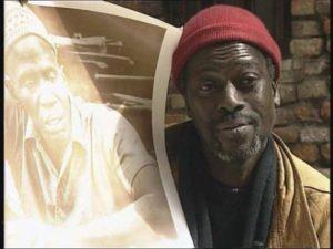 Djibril Diop Documentary Part 2