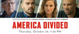 America Divided: Remembering the Killing of Laquan McDonald