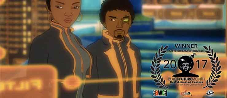 BWC: 2017 Black Future Month Afrofuturism Film Competition Winners