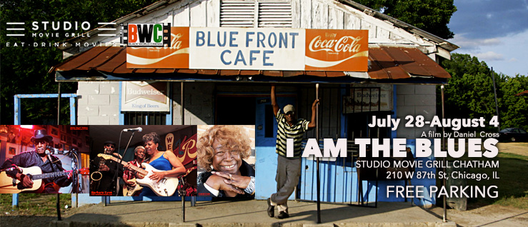 July 28-AUG 4 | I AM THE BLUES