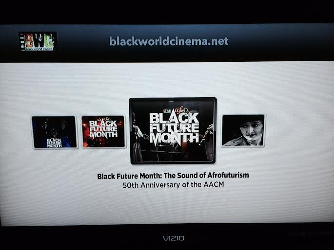 BWC-Roku Channel – Coming Soon  – Black World Cinema